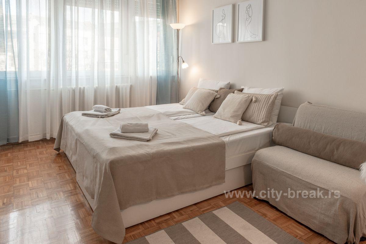 Apartment Oaza
