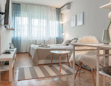 Apartman Oaza