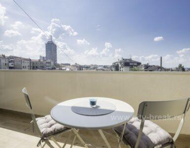 Apartmani – odlična prilika za poslovne ljude