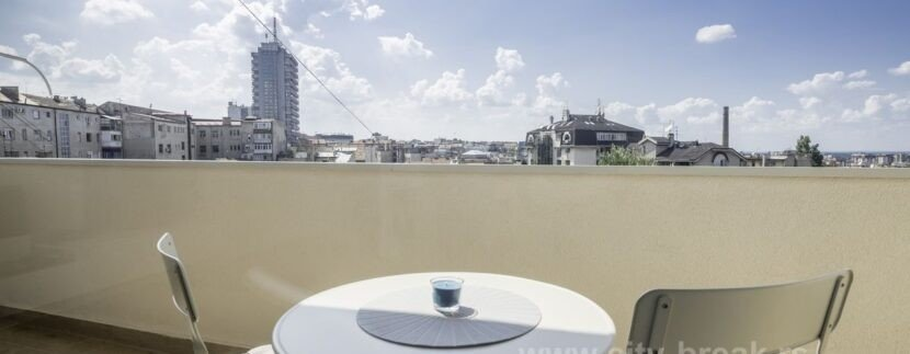 Apartman Urban Zen - City Break Apartments