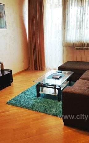 Apartment Danube 1