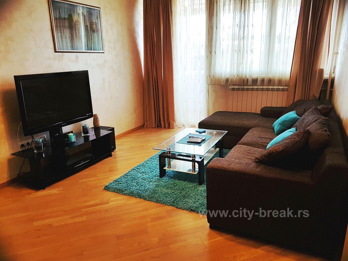Apartman Dunav 1