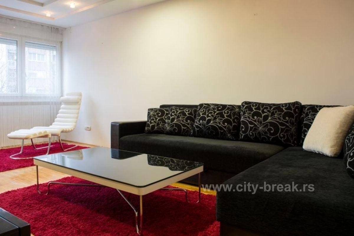 Apartman Dunav 2