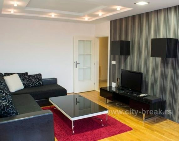Apartment Danube 2