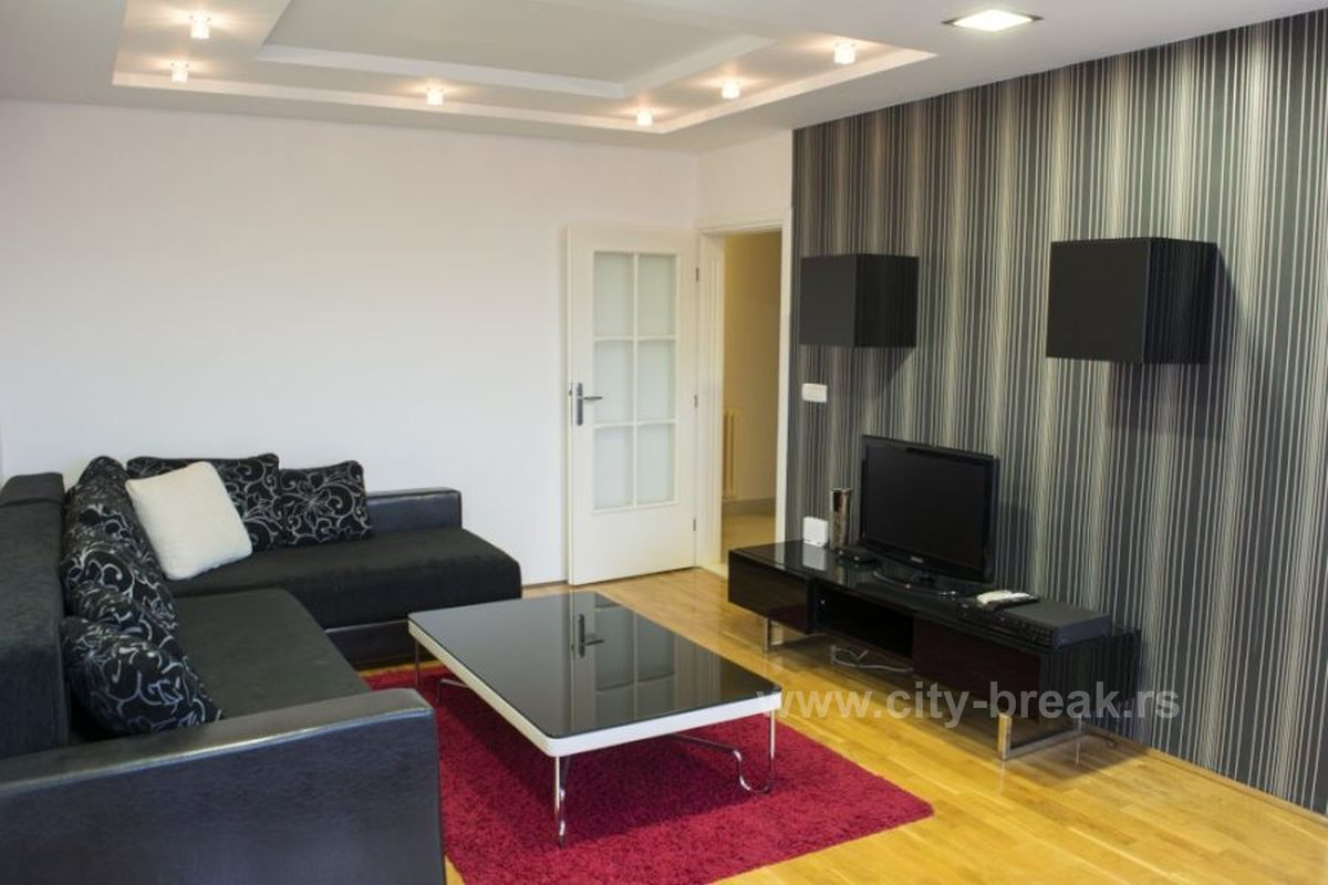 Apartment Danube 2