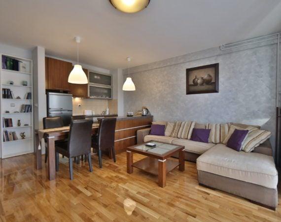 Apartment Hram 2