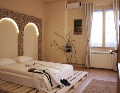 Apartman Pearl Forest