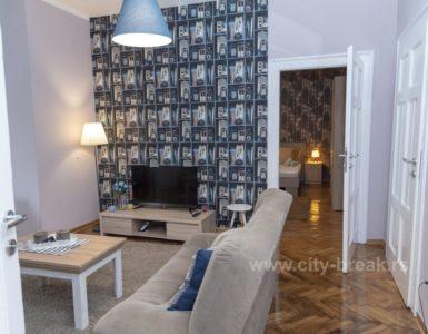 Apartment Trg 4