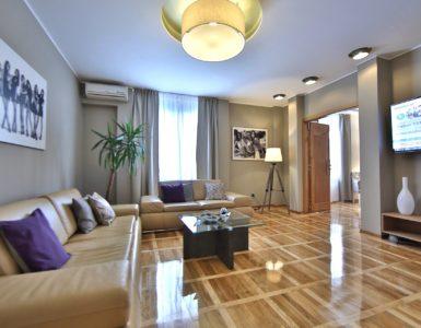 Apartman Jovanova Lux