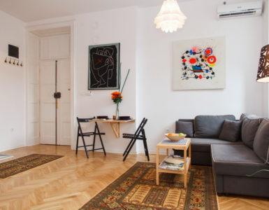 Jesen u Beogradu: Trikovi koji će vam pomoći da osvežite svoj stan