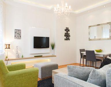 TOP 5 apartmana u Beogradu za poslovne putnike
