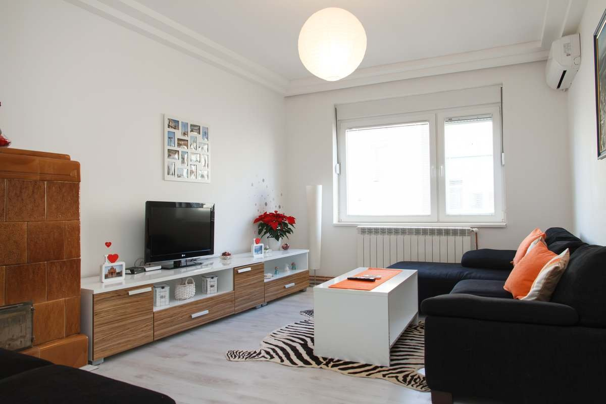Apartment Iskra