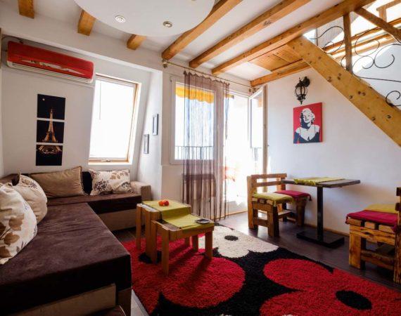 Apartman Petar