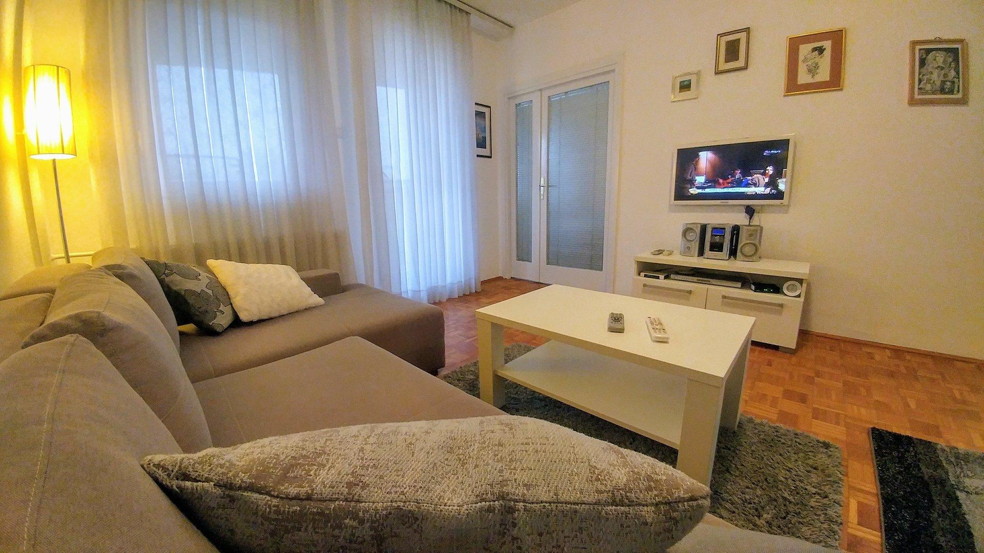 Apartman Dunav 3