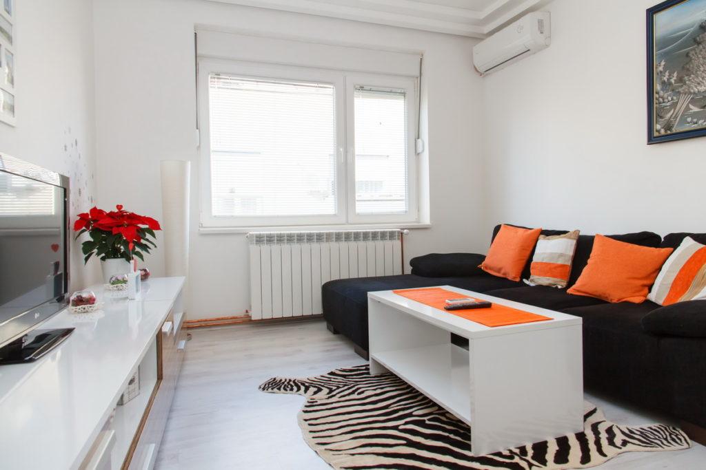 apartmani u beogradu