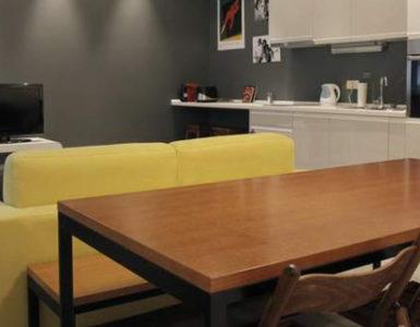 Zašto je bolje odabrati stan na dan umesto hotela?