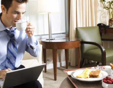 8 Reasons why Business Travelers Chose Apartments over Hotels