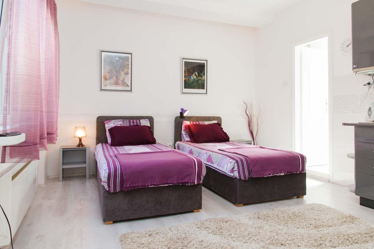 Apartment Ideal