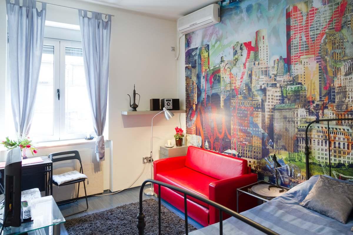 Apartman Jazz