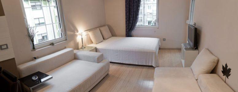 Apartman Madera