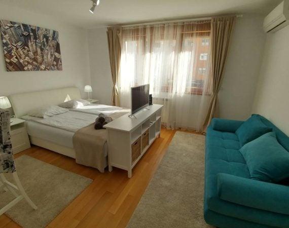 Apartment A 5