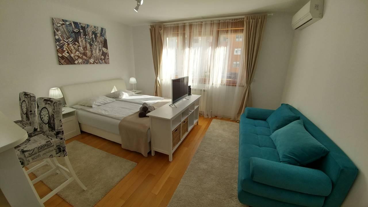 Apartman A Blok 5