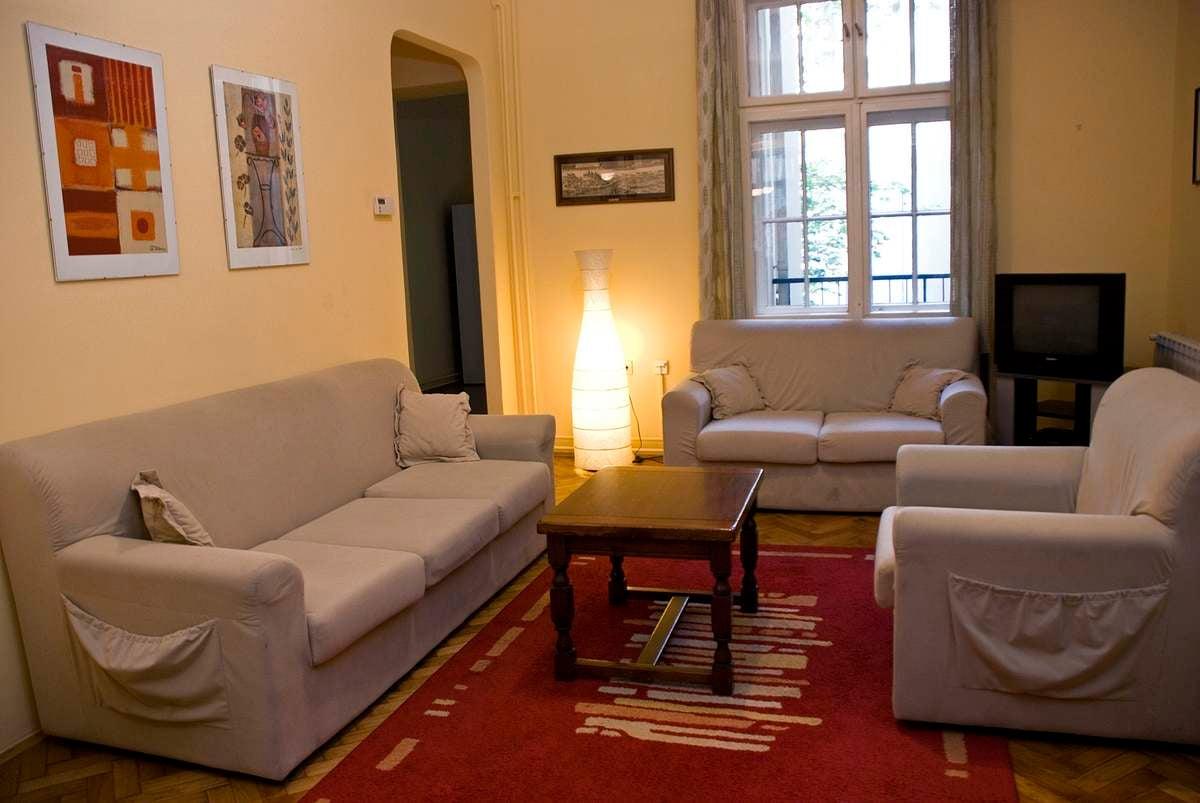 Apartment Jevrem