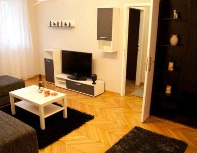 Apartman Terazije Lux