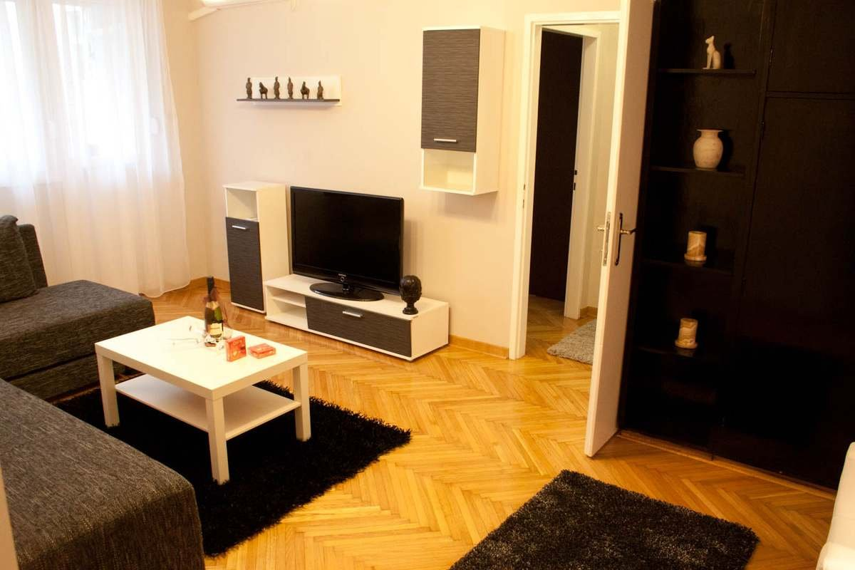 Apartment Terazije Lux