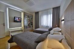 Apartment Mercator bedroom main