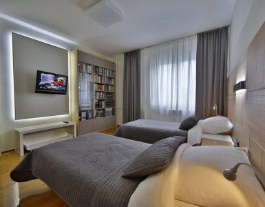Apartman Merkator