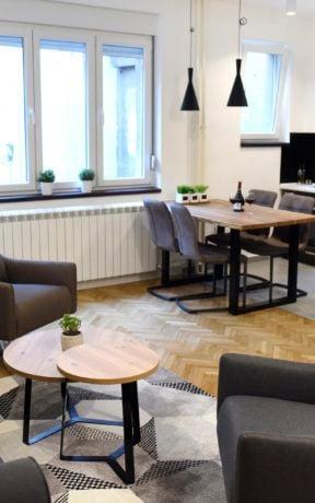 Apartman Mondo 2