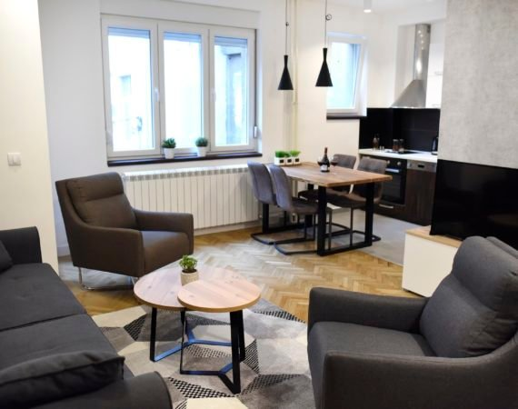 Apartment Mondo 2