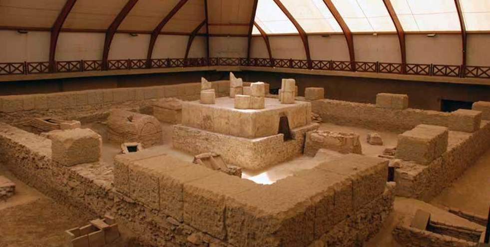 viminacijum grobnica