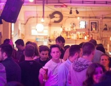 Cetinjska Clubbing District